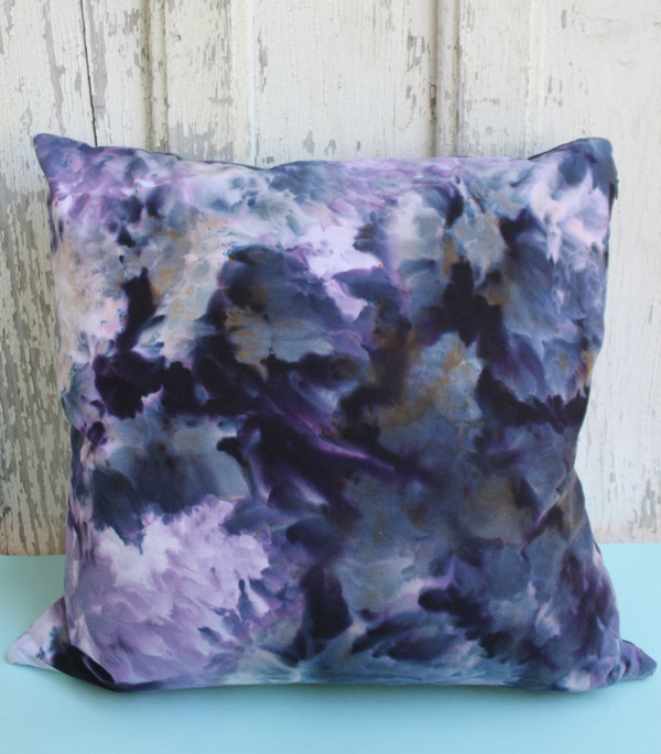 Realm Square Pillow