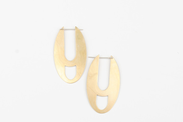 Seaworthy Forsyth Earrings