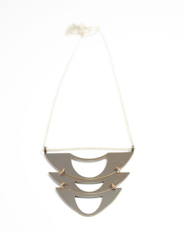 SeaworthyPDX Gunta Necklace