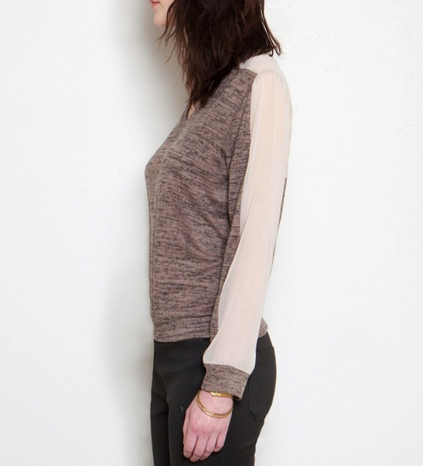 Dagg & Stacey Holt Pullover