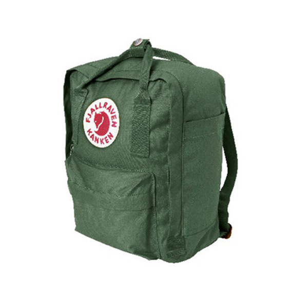 Fjällräven Mini Kanken Salvia Green
