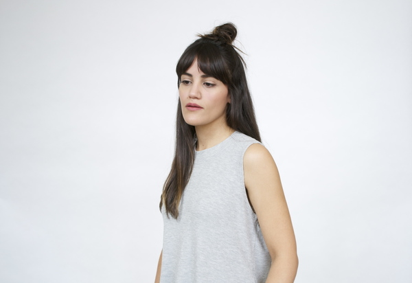 LNA Sonja Sleeveless Top