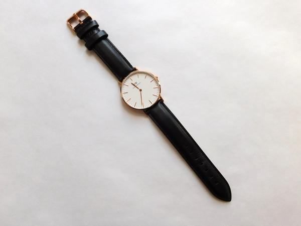 Classic Sheffield Rosé 36mm Watch