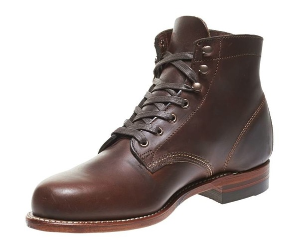 Men's Wolverine 1000 Mile Boot