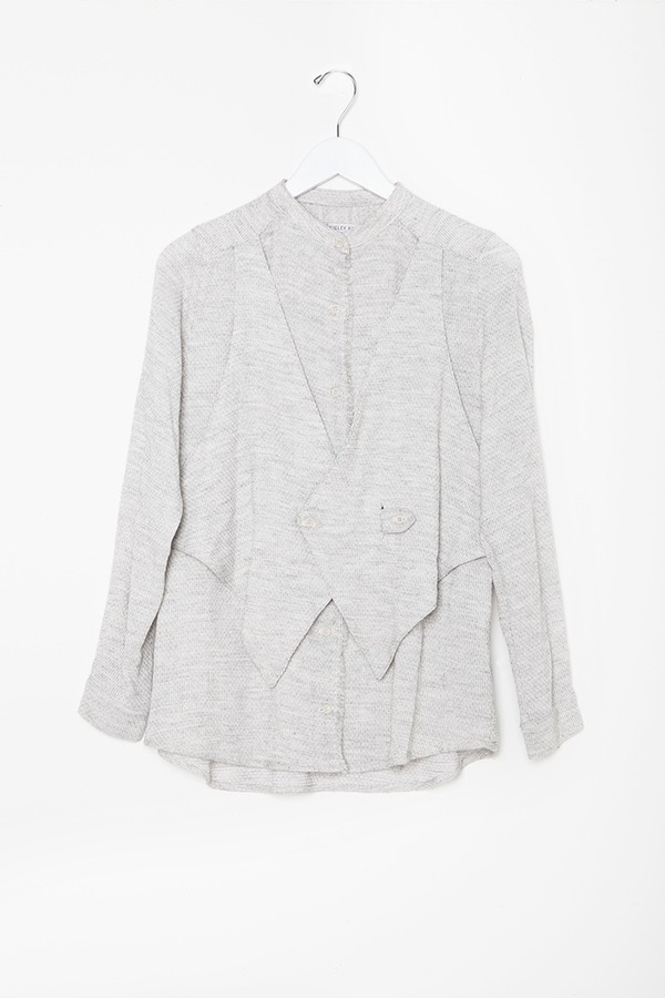 Kieley Kimmel TV Shirt | Grey