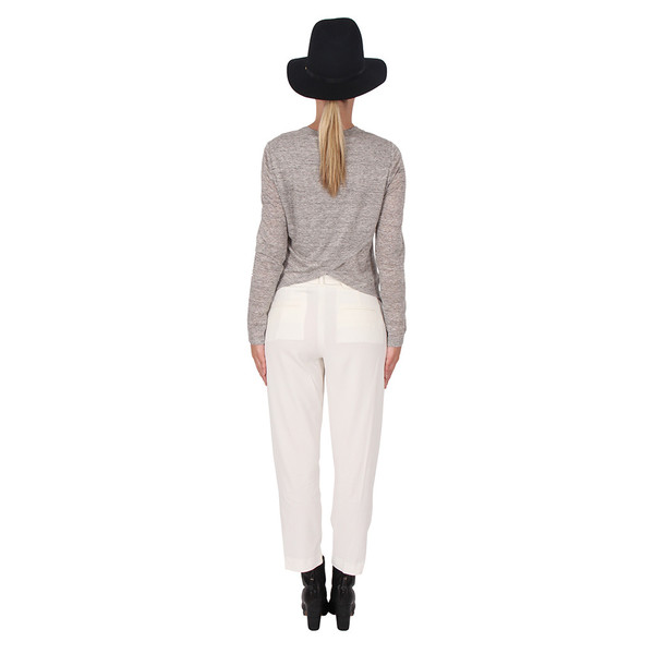 A.L.C. Benton Cropped Trousers
