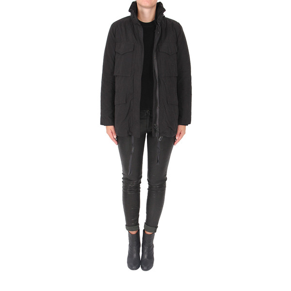 Rag & Bone City Toggle Coat