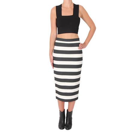 A.L.C. Guy Pencil Skirt