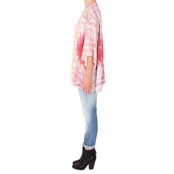 Athena Procopiou La Piu Bella Kimono