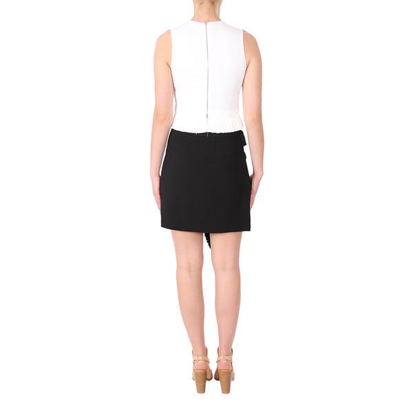 A.L.C. Loren Fringe Skirt