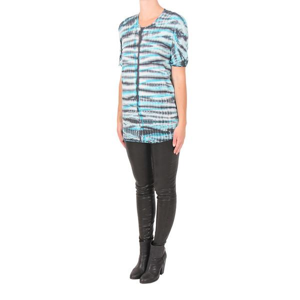 Raquel Allegra Men's Tie Dye T-Shirt