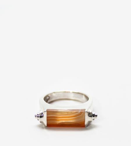 Luz Ortiz Nova Honey Ring