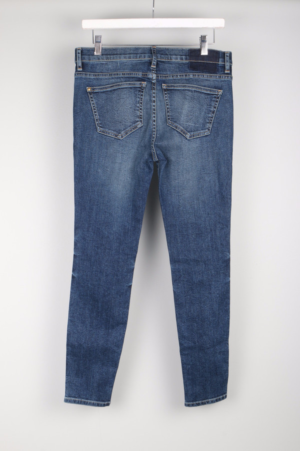 The Great The Almost Skinny Jean
