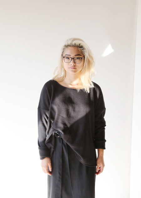 Hackwith Design House Neve Sweater