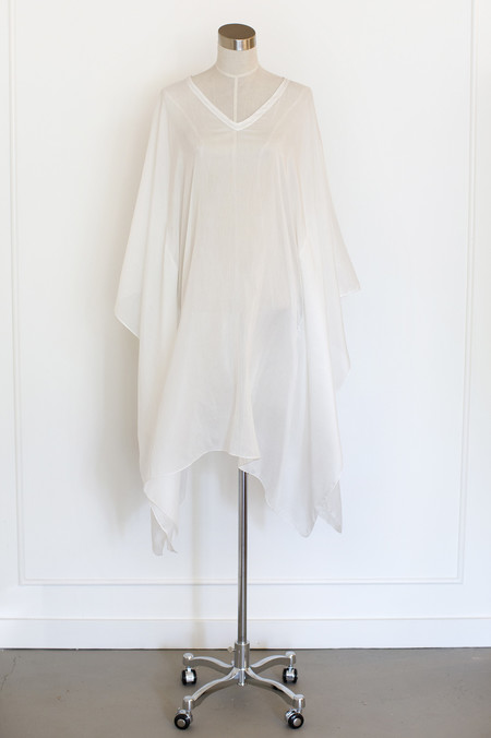 Salua Lingerie Salua Cotton/Silk Kaftan