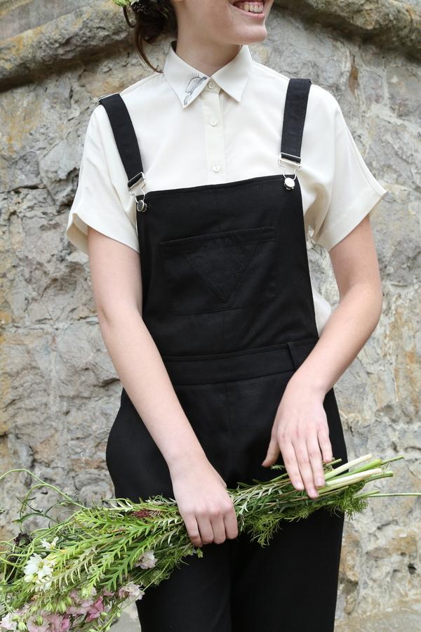 Plante Jasmine Overalls