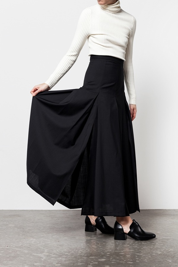 Creatures of Comfort Olympia Skirt