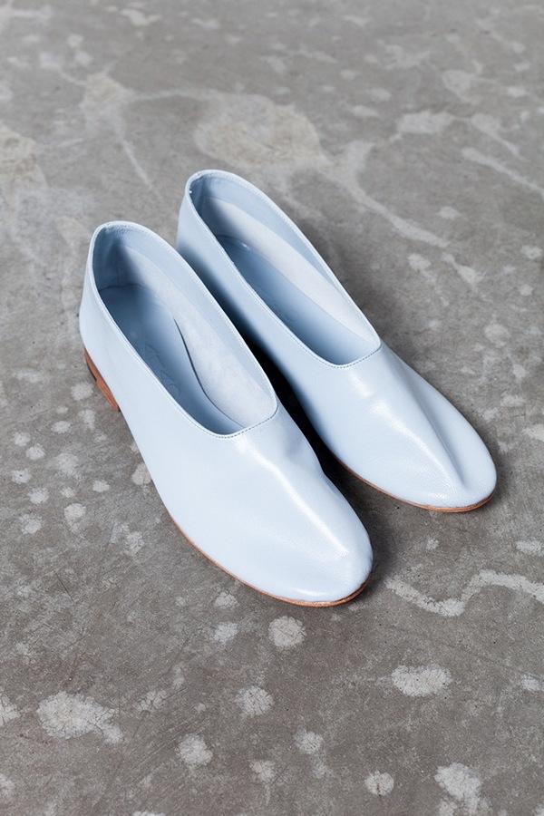 Martiniano Glove - blue