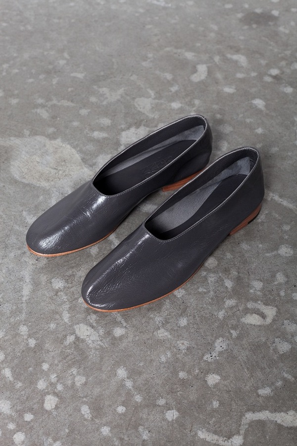 Martiniano Glove - grey