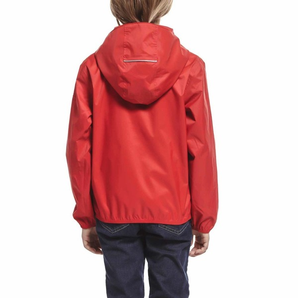 Kid's Aigle Pop Rainy Jacket