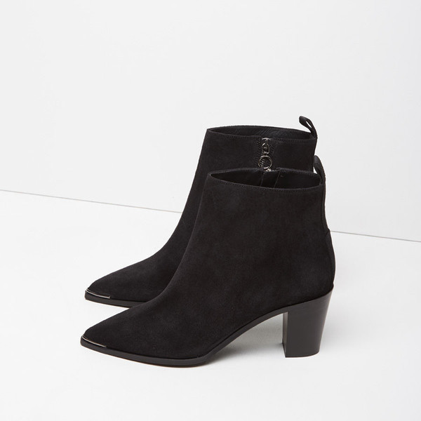 Acne Studios LOMA SUEDE BOOT