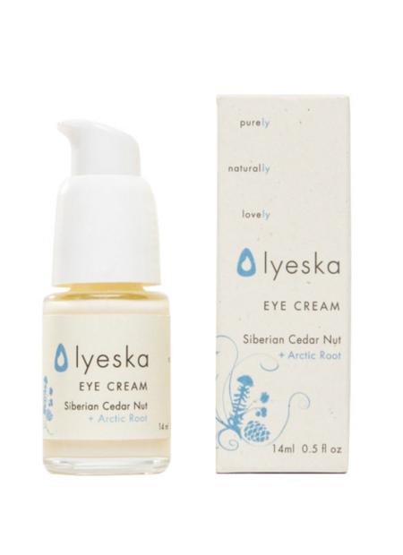 Lyeska Eye Cream