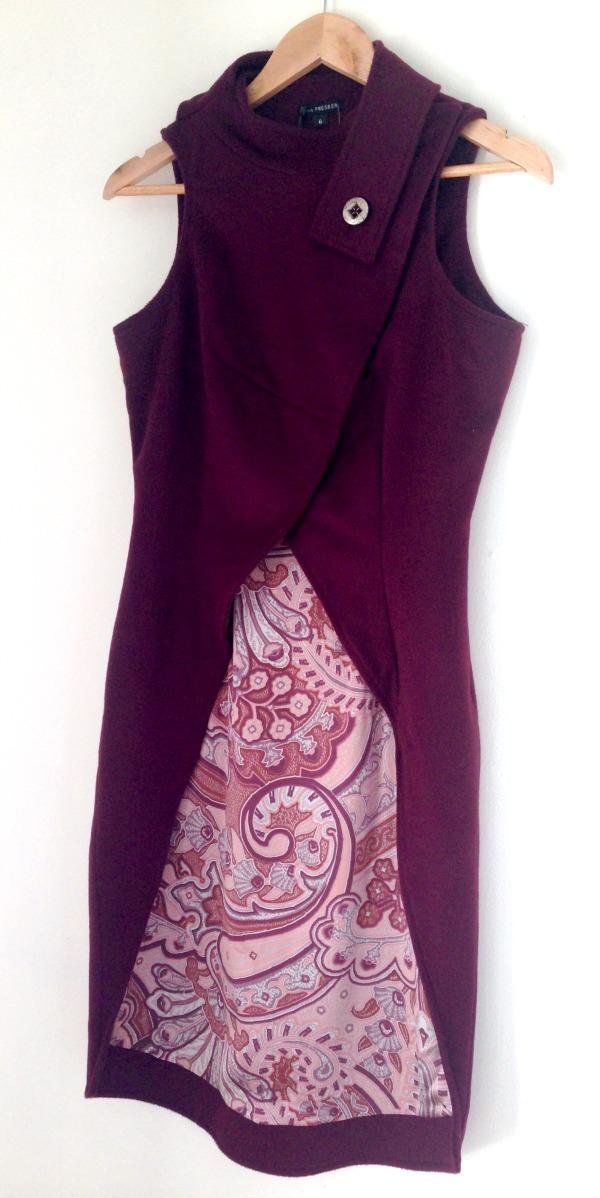Lara Presber Wool Vest