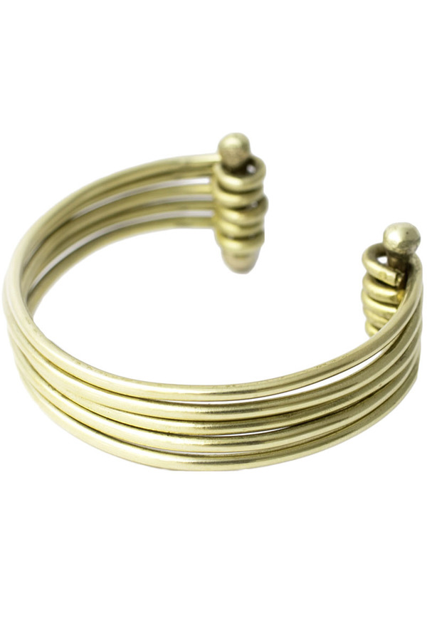 SOKO Stacked bracelet