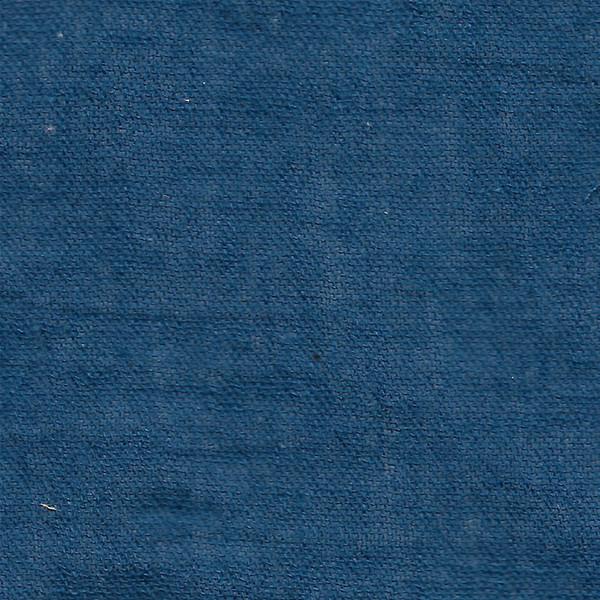 GRATITUDE COLLECTION Indigo Everyday Top, Cotton