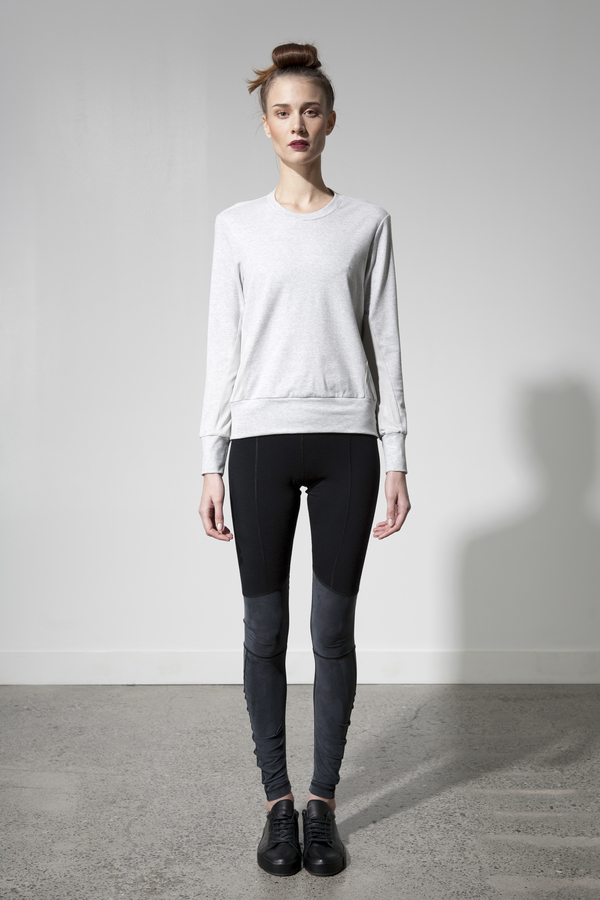 lululemon lab Agawa Long Sleeve
