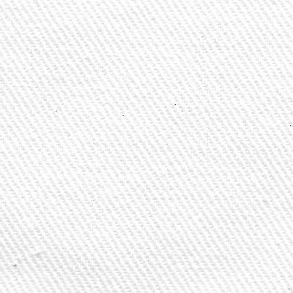 Miranda Bennett Glaze Everyday Top, Cropped Denim