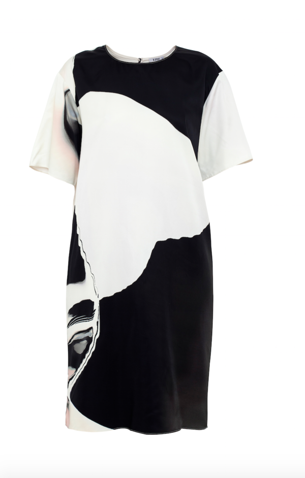 D. Efect Dena Dress