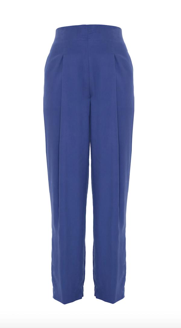 D. Efect Reeta Trousers
