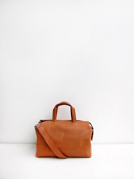 Isaac Reina Kawaii Standard Bag, Dark Honey