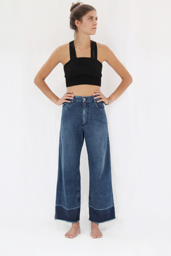 Rachel Comey Legion Pant Denim