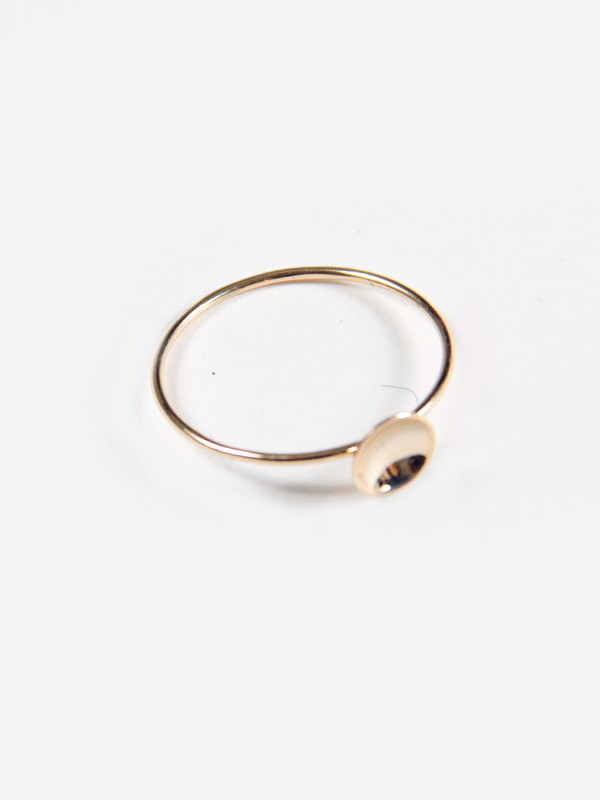 Kristen Elspeth Basin Ring