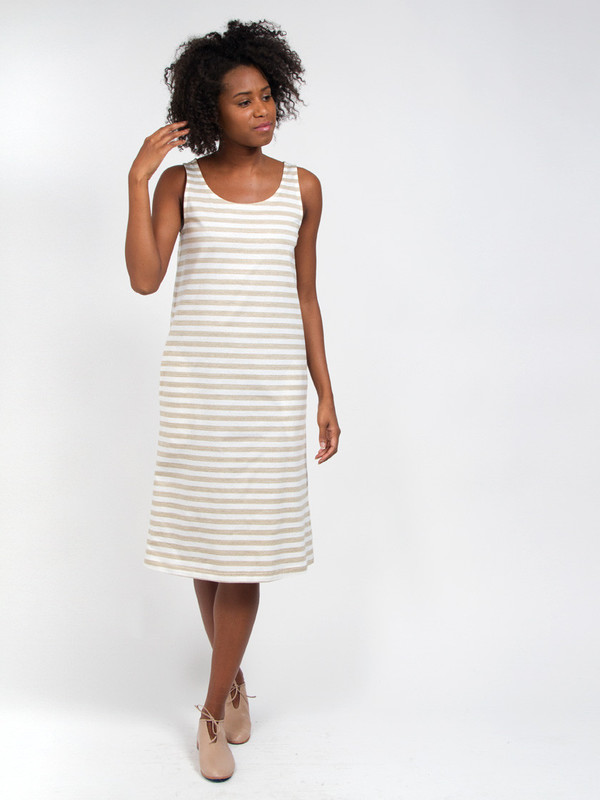 Samuji Dada Dress Stripe