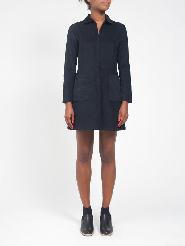 Samantha Pleet Leap Dress