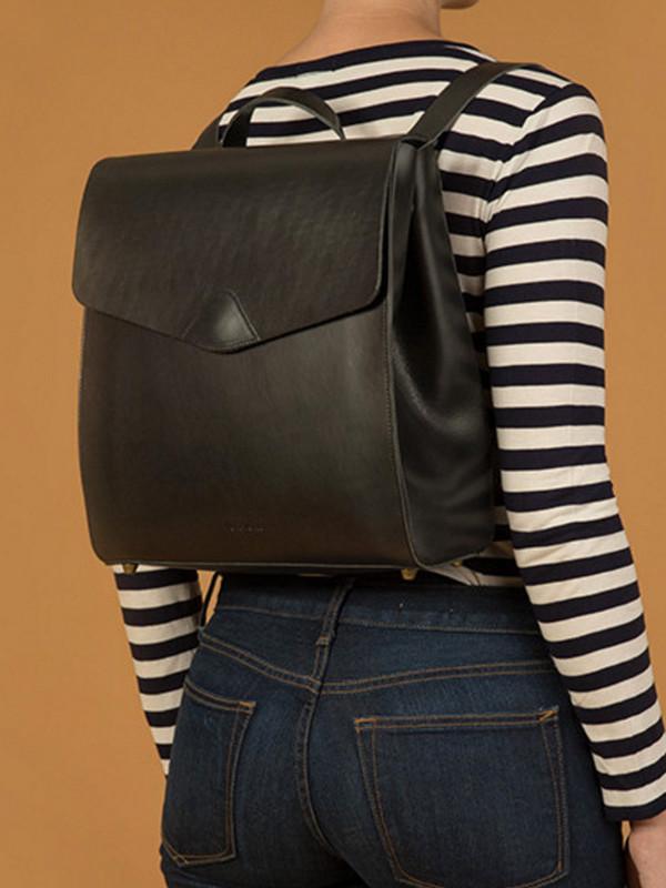 Macta Handbag + Backpack