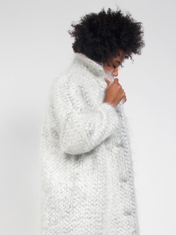 Samuji Mohini Coat