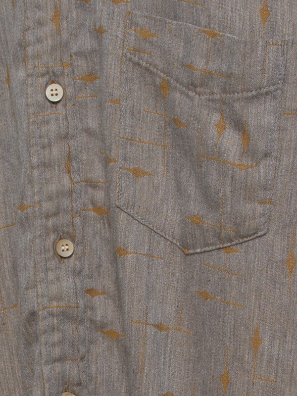 Men's Remi Relief Native Shirt