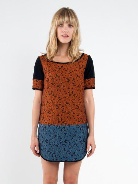 Saunder Roscoe Dress