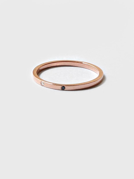 Still House Sarala Ring Rose Gold