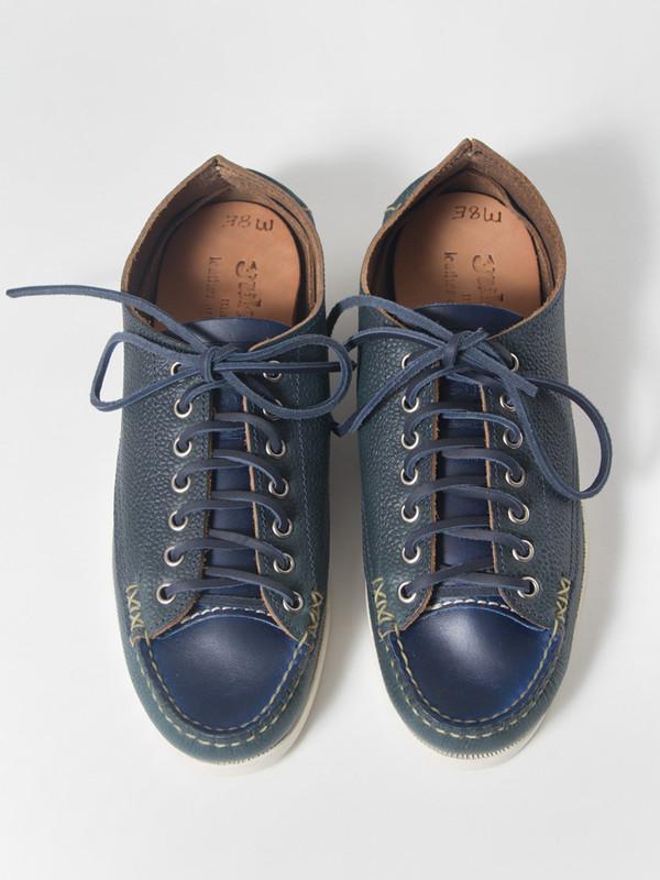 Men's Yuketen Sneaker Moc