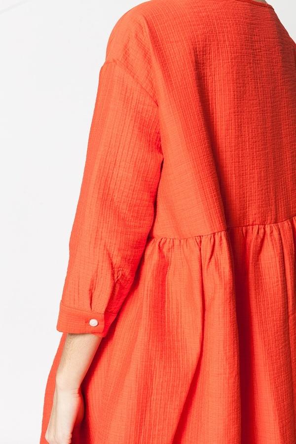 Rachel Comey Ballston Dress - Red