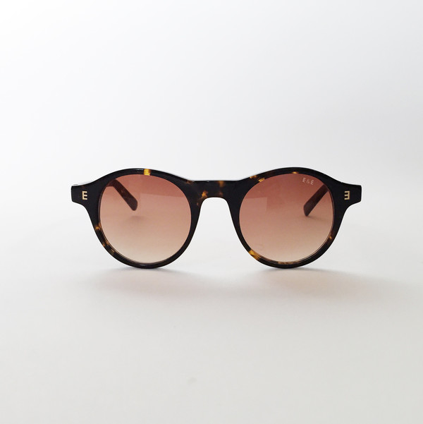 E&E Falsterbo Sunglasses - Bark