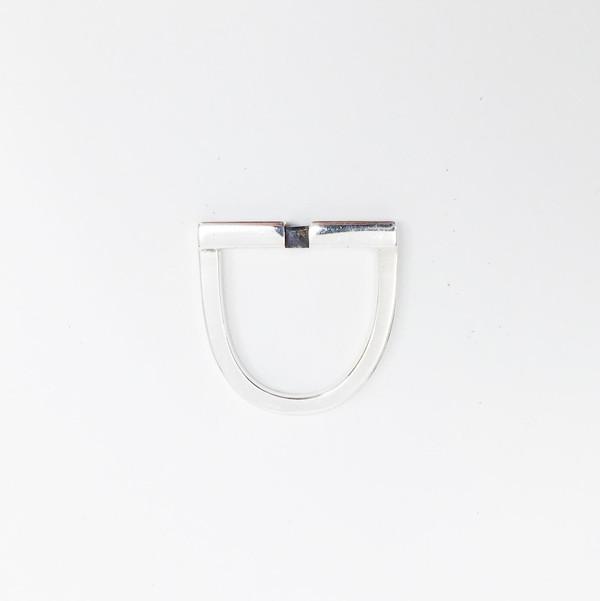 Karenn.la Notch Ring