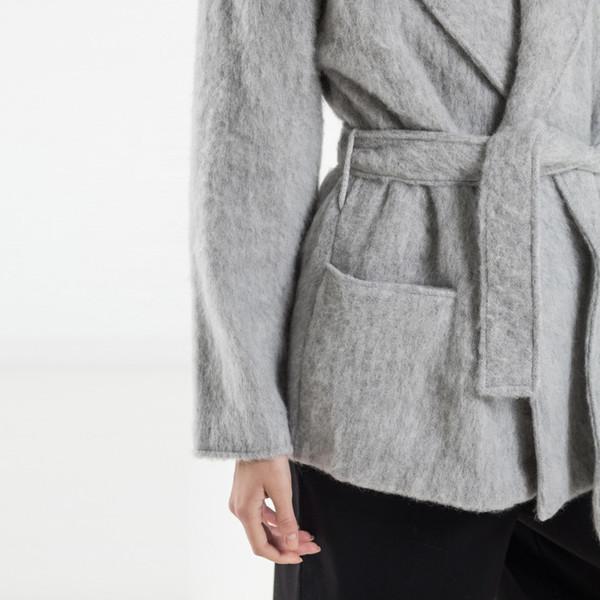 Baserange Pyrenees Jacket