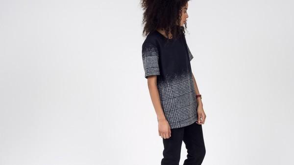 CWST Deep Fade Sweater