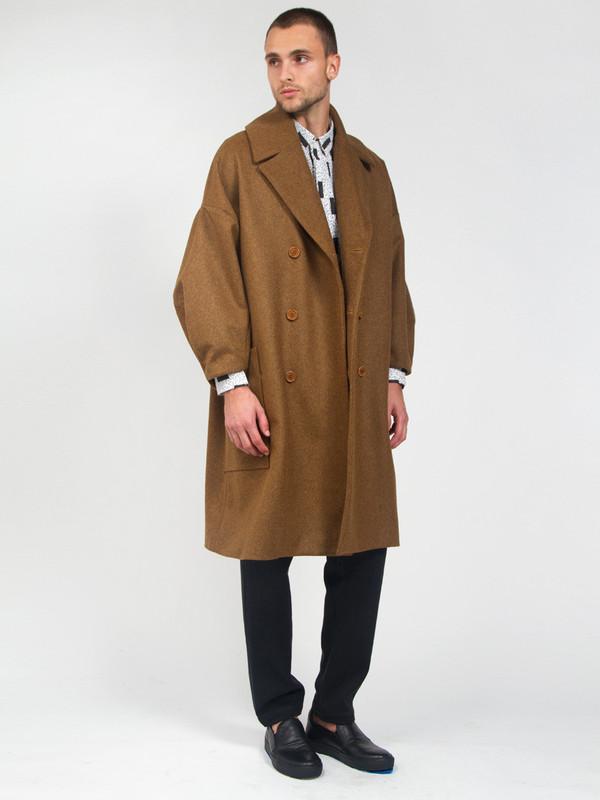 Floating Coat
